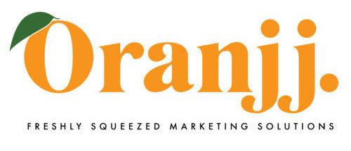 Oranjj Digital Media